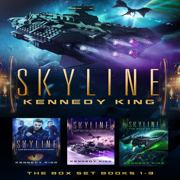 Skyline Box Set: Books 1 -3
