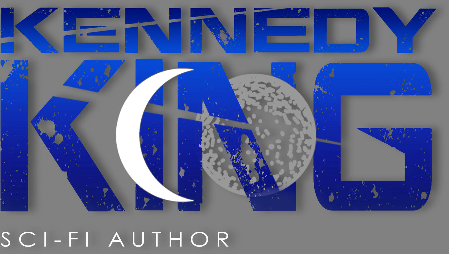 Kennedy King Science Fiction Author